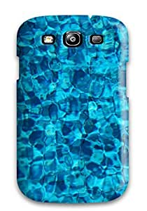 Cute Appearance Cover/tpu MBtpJqd7596amkqP Waters Water Backgrounds Case For Galaxy S3 wangjiang maoyi