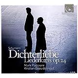 Schumann: Dichterliebe - Liederkreis Op.24