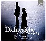 Schumann: Dichterliebe, Liederkreis; Lachner: Songs