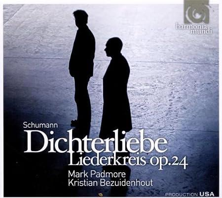 Schumann : les enregistrements sur instruments d'époque 51gziAMsHQL._SX450_