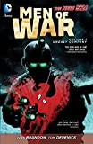 img - for Men of War Vol. 1: Uneasy Company (The New 52) book / textbook / text book