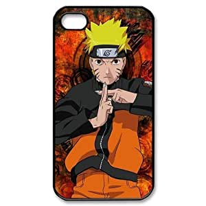 Iphone 6 4.7 Shell Case Cover Naruto h Toy Protector