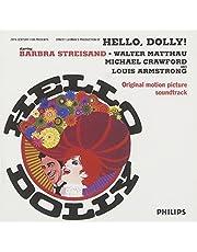 Hello, Dolly! (Original Motion Picture Soundtrack)