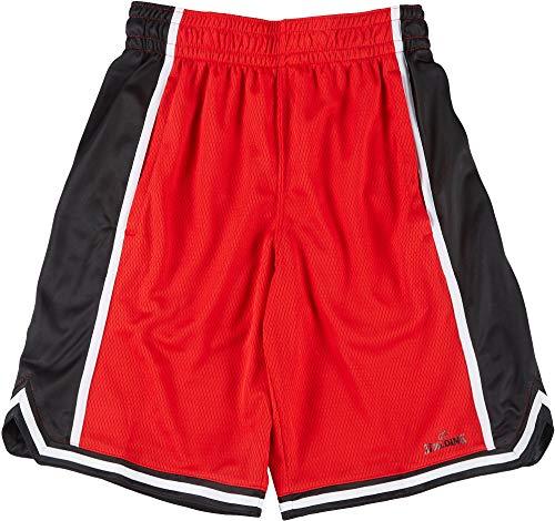 Spalding Mens Extreme Performance Basketball Shorts