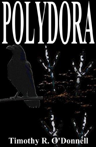 Polydora (The Epic Erthelba Series Book 2)