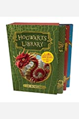 The Hogwarts Library Hardcover