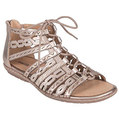 Price comparison product image Earth Shoes Tidal Women's Titanium 6 Medium US