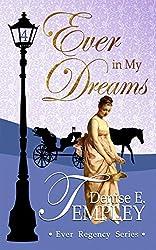 Ever in My Dreams (Ever Regency Book 4)