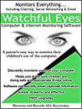Watchful Eyes Computer and Internet Monitoring Software [Download]