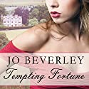 Tempting Fortune: Malloren Series, Book 2 Audiobook by Jo Beverley Narrated by Alison Larkin