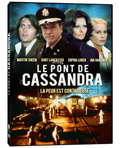 Le pont de Cassandra (v.a. The Cassandra Crossing)