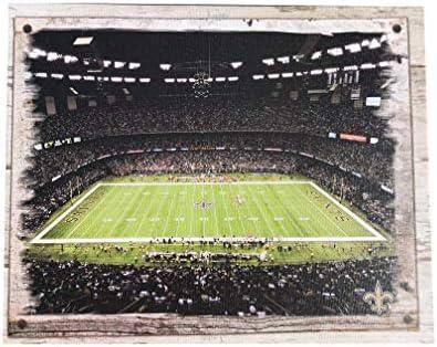 Artissimo Designs Sports Stadium Artwork product image