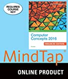 MindTap Computing for Parsons' New Perspectives Computer Concepts 2016 Enhanced, Comprehensive, 19th Edition