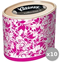 Kleenex Set 10–Papel de Seda Box Ovalada X