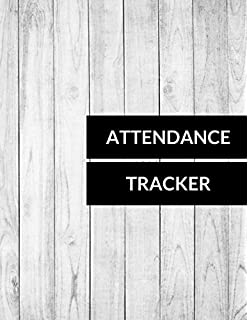 amazon com employee attendance tracker office products