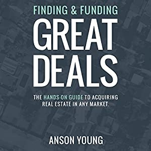 Finding and Funding Great Deals Audiobook
