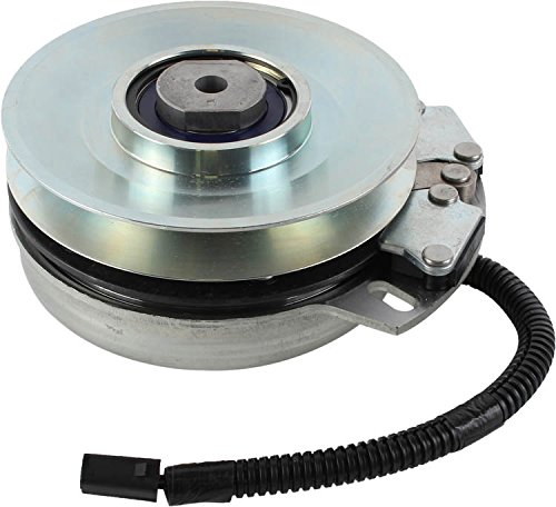 - Upgraded Aftermarket PTO Clutch Replaces Warner 5219-34, 521934, 5219-34A PTO Clutch: Replaces Snapper Simplicitity Allis Chalmers Massey Ferguson Ferris 5100915 5100915SM