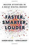 Faster, Smarter, Louder: Master Attention in a