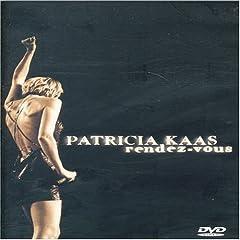 Patricia Kaas : Rendez-vous - DVD