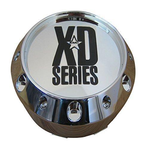 xd 795 hoss center caps - 2
