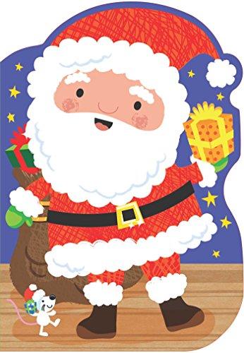 My Santa Book