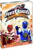 Power Rangers - Dino Tonnerre, vol.4
