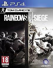 Ahorra en Rainbow Six Siege y más