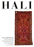 img - for Hali. Carpet, Textile and Islamic Art. Issue 136. September-October 2004. book / textbook / text book