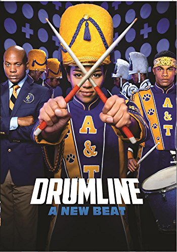 Drumline: A New Beat by Fox