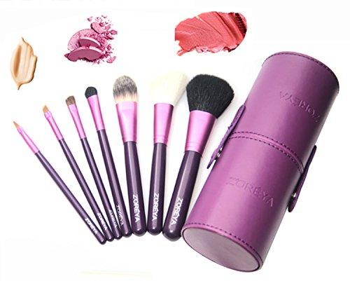 ZOREYA Professional Brushes Premium Synthetic