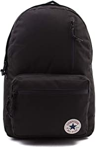 Converse Chuck Taylor All Star Go Backpack 2.0 One Size (Black)