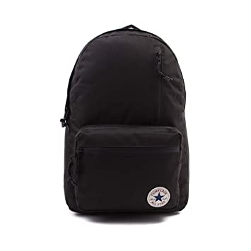 d866bbf0191e8 Converse Chuck Taylor All Star Go Backpack 2.0 One Size (Black)