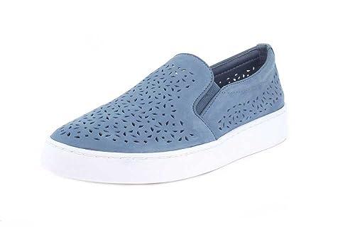 46d3be2ef Vionic Women's Midi Perf Casual Slip On Shoe: Amazon.ca: Home & Kitchen