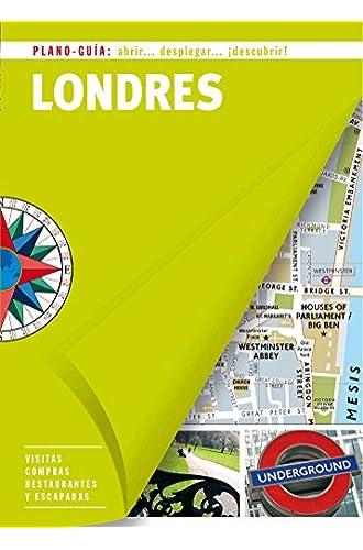 Descargar gratis Londres. Plano de Autores Gallimard