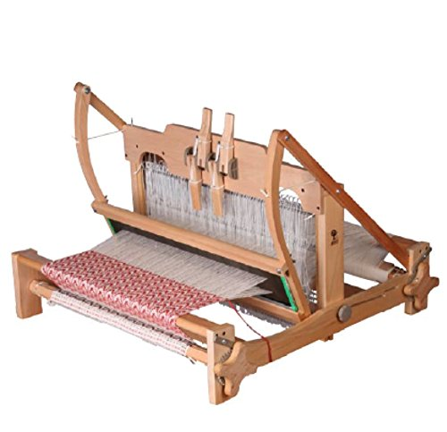 Folding Table Loom 4 Harness 24 Inch By Ashford by Ashford