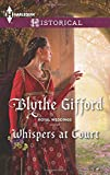 img - for Whispers at Court (Royal Weddings) book / textbook / text book
