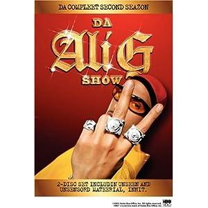 Da Ali G Show - The Complete Second Season (2005)