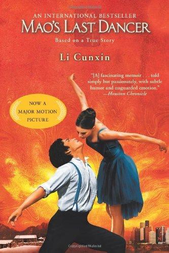 Maos Last Dancer by Cunxin, Li [Berkley,2010] (Paperback)