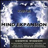 Cosmic Wisdom & Universal Intelligence Natural Law Deep Sleep Meditation Isochronic & Solfeggio Tones With Affirmations