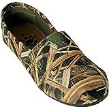 DAWGS Women's Mossy Oak Loafers SG Blades Size 8