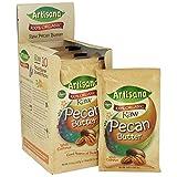 Artisana Og2 Art Pecan Butter Squeeze Pack (10x1.06oz)