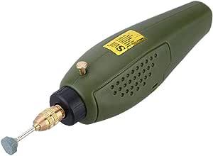 Electric grinder Mini Drill Set 12V DC for Milling Polishing Drilling Cutting Engraving