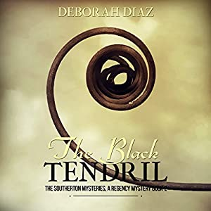 The Black Tendril Audiobook