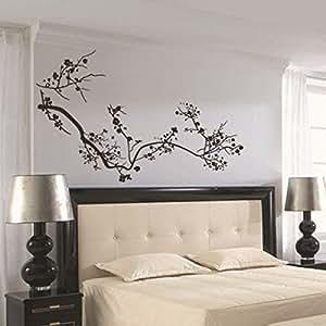 Yesurprise vinilo decorativo para sal n y dormitorio for Pegatinas para dormitorios