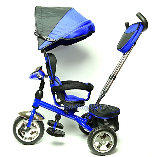 Strollers 3 In 1 Usa - 5