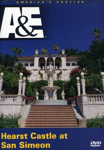 America's Castles - Hearst Castle at San Simeon