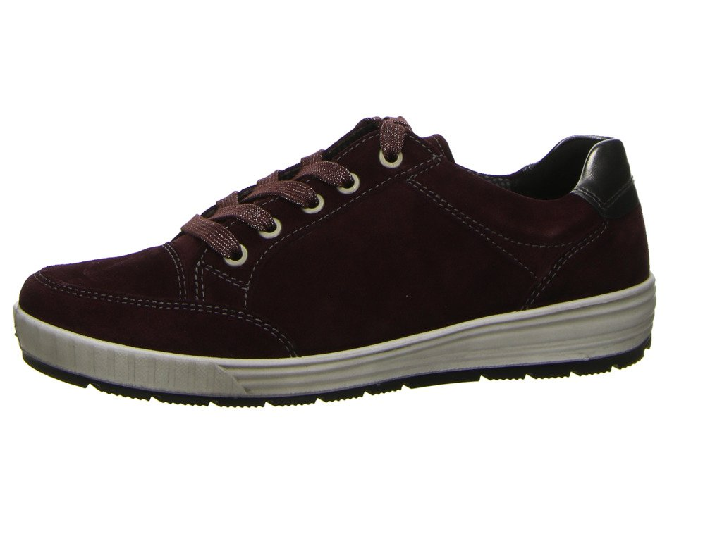 ara12-49493-08 - Zapatillas Mujer 36.5 EU Rojo En línea Obtenga la mejor oferta barata de descuento más grande