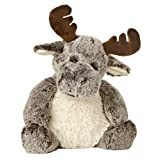 "Milo Moose Sweet and Softer 12"" Stuffed Animal"