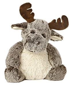 Aurora World Sweet and Softer Milo Moose 12