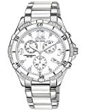 Image of Citizen Women's Eco-Drive Chronograph Watch with Diamond Accents, FB1230-50A